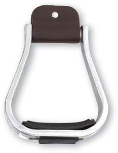 Martin Saddlery Engraved Aluminum Stirrups Best Price