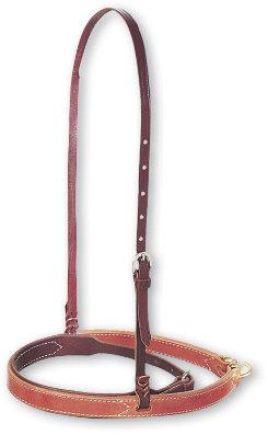 Martin Saddler Leather Cavesson Noseband Best Price