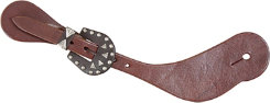 Martin Saddlery Harness Leather Cowboy Spur Strap Best Price