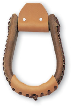 Martin Saddlery Oxbow Stirrups