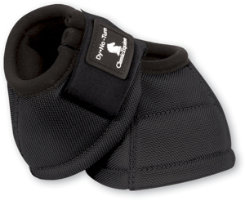 Classic Equine DyNo Turn Bell Boots Best Price
