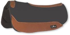 Classic Equine ContourPedic Barrel Saddle Pad Best Price