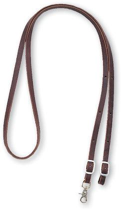 Martin Saddlery Latigo Leather Roping Reins Best Price