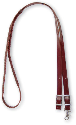 Martin Saddlery 5 Plaited Roping Reins
