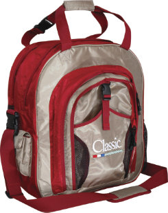 Classic Equine Redesigned Super Delxe Rope Bag Best Price