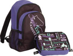 Classic Equine Kids Backpack with Lunch Pack Best Price