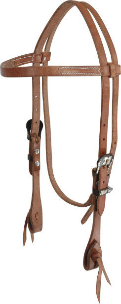 Martin Saddler Cowboy Flower Buckle Browband Headstall Best Price