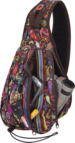 Classic Equine Travel Collection Sling Pack Best Price