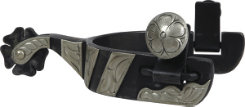 Classic Equine Mens Cowboy Series 1 Band Spur Best Price