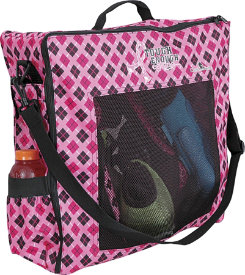 Classic Equine Tough Enough to Wear Pink Tote Best Price
