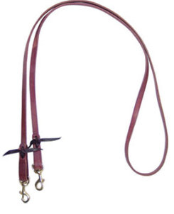 Martin Saddlery Harness Leather Roping Reins Best Price