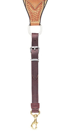 Martin Saddlery Adjustable Breastcollar Tug Best Price