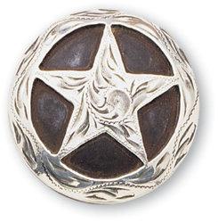 Martin Saddlery Texas Star Concho Best Price
