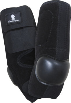 Classic Equine Neoprene Skid Boots Best Price