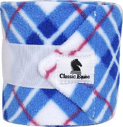 Classic Equine Print Polo Wraps Best Price