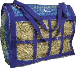 Classic Equine Fun Print Top Load Hay Bag Best Price