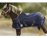 EOUS Pony Lightweight Turnout Blanket
