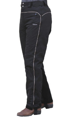 EOUS Adult Snowdonia Winter Ridng Pants