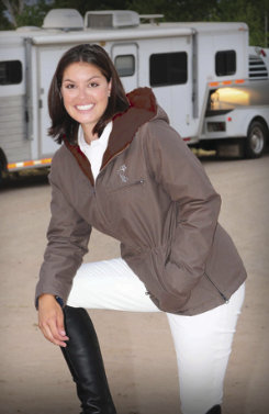 EOUS Ladies Marcela Medium-Weight Jacket
