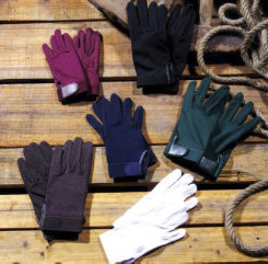 EOUS Adult Cotton Gloves Best Price