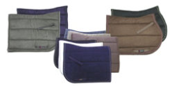 EOUS Technical All Purpose Saddle Pad Best Price