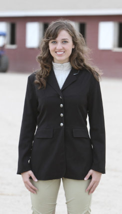 EOUS Ladies Olympia Dressage Coat Best Price
