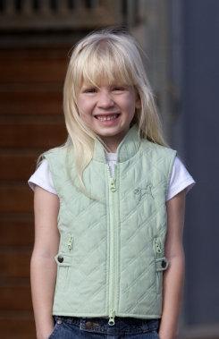 EOUS Kids Verona Vest Best Price