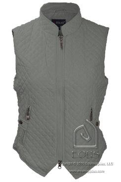 EOUS Ladies Windsor Vest Best Price