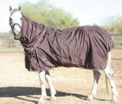 EOUS  Light Weight 1800D Turnout Blanket Best Price
