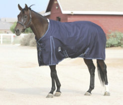 EOUS Heavy Weight 1800D Turnout Horse Blanket Best Price