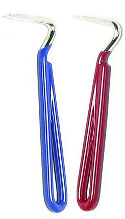 Centaur Vinyl Covered Hoof Pick
