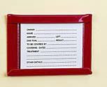 Stubbs Stable Equipment Stallmate Card Holder