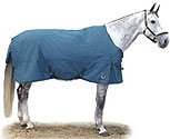 Centaur 300 Gram Mid Weight Turnout Horse Blanket