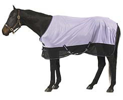 Centaur Super Fly Horse Scrim Sheet Picture
