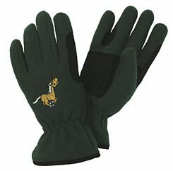 Equi-Star Child's Pony Fleece Gloves