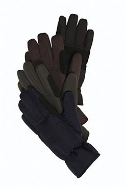 Ovation Ladies Microfibre Glove