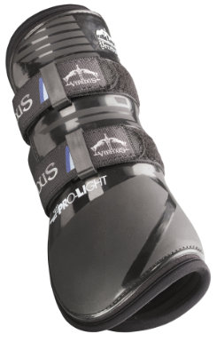 Veredus Pro Light Open Front Tendon Boot