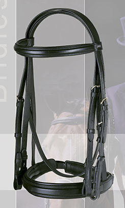 ANKY Double Bridle