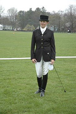 Ovation Ladies Polyester Dressage Frock Coat Best Price