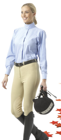 Equi-Star Ladies Pull-On Riding Breeches Best Price