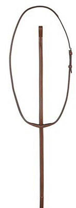 Ovation Fancy Stitched Raised Standing Martingale