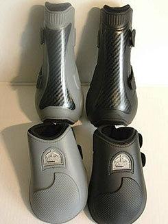Veredus Carbon Gel Open Front Boot Best Price
