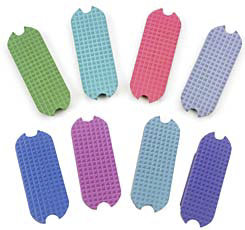 Centaur Fillis Stirrup Pads - Colors Picture