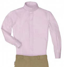 EquiStar EZE Care Cotton Long Sleeve Ratcatcher           <font color=#000080>-SIZE:  30  COLOR:  Pink</font> Best Price