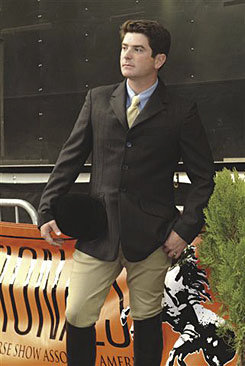 Ovation Mens Wool Comp Coats Best Price