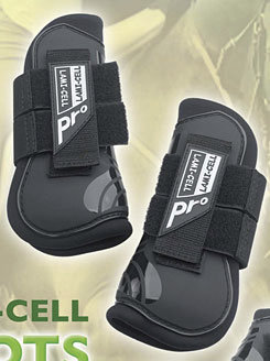 Ovation Lami-Cell Tendon Boot Best Price