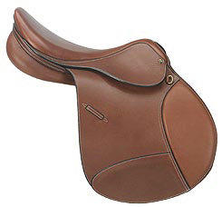 Ovation Four Star Eventing XCH Saddle Best Price