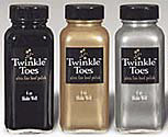 Twinkle Satin Hoof Polish