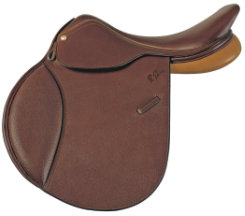 Rodrigo Gen X Saddle with Pencil Knee Roll Best Price
