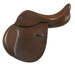 Camelot Childs Close Contact Saddle Best Price